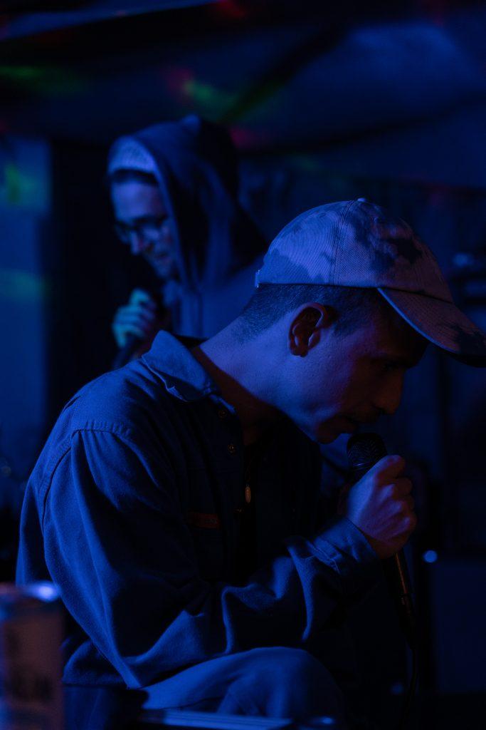 Ciepłe Brejki soundcheck wywiad