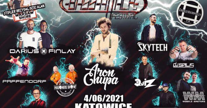 Bass Atack Festiwal