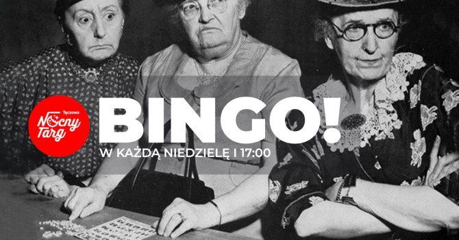 Bingo! na Nocnym Targu