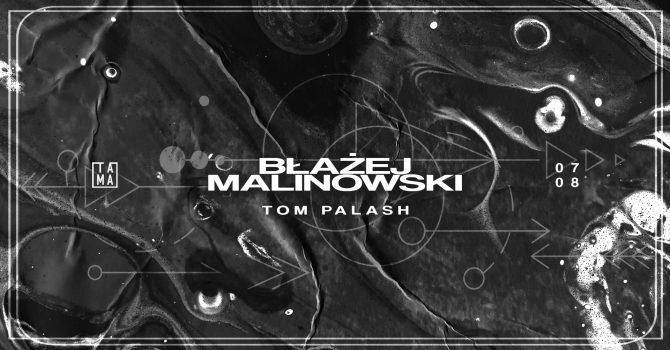 Błażej Malinowski | Tama