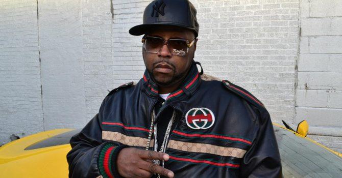 DJ KaySlay zaprezentował singiel i klip z udziałem ponad 100 raperów
