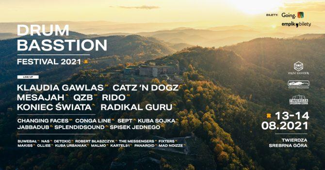 Drum Basstion Festival 2021