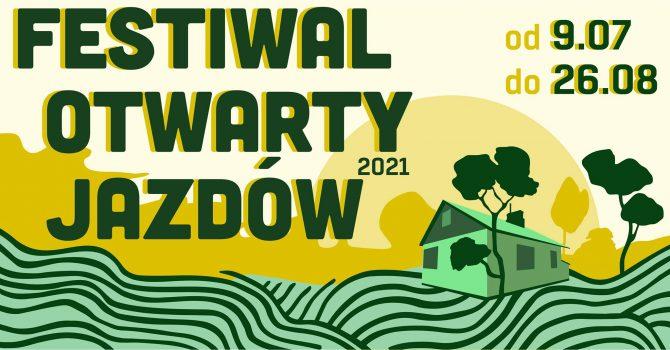 Festiwal Otwarty Jazdów