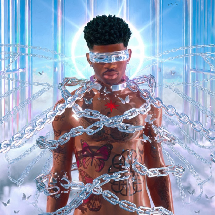 Lil Nas X trafia do więzienia stanowego Montero w nowym teledysku!