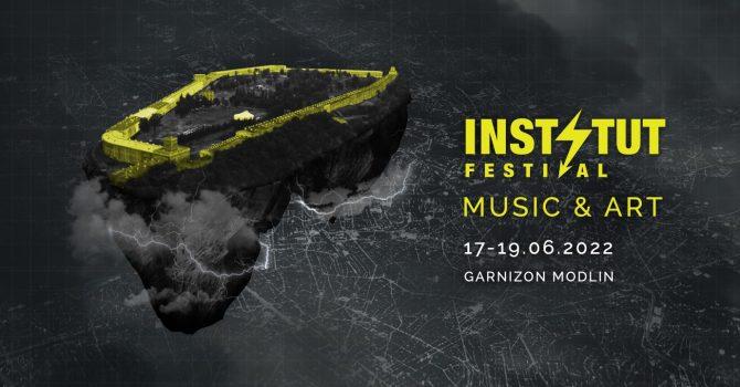 Instytut Festival 2022 Music & Art