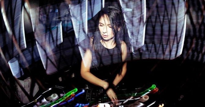 Noemi Black