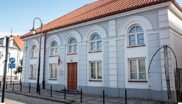 Odkryj z nami Płock - Dawna Dzielnica Żydowska