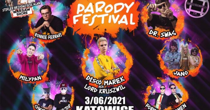 Parody Festival