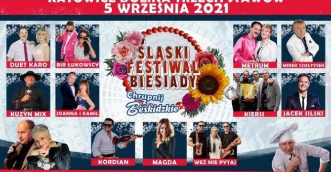 Śląski Festiwal Biesiady