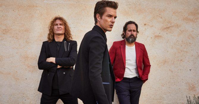 """The Killers zapowiadają nowy album. Premiera """"Pressure Machine"""" jeszcze w tym roku!"""