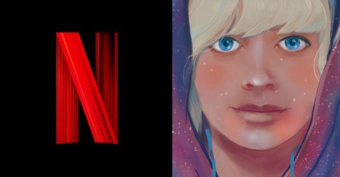 """Netflix poszukuje osoby transpłciowej lub niebinarnej do ekranizacji powieści """"Fanfik"""""""