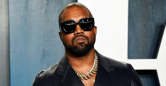 Kanye West lada moment wyda nowy album