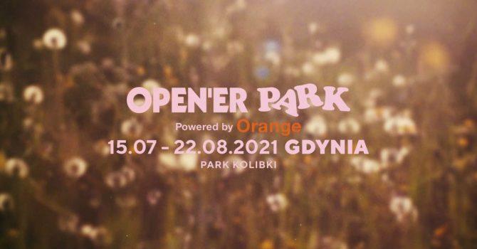 Open'er Park rośnie w siłę. Kolejni artyści dołączają do line-upu