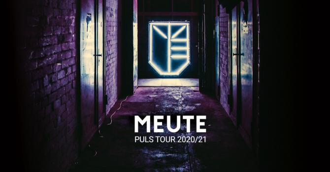 MEUTE · Gdańsk · Stary Maneż
