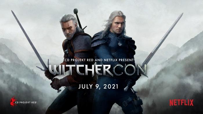 """Drugi sezon """"Wiedźmina"""" z datą premiery! Nadchodzi także """"Zmora wilka"""" oraz DLC do """"Wiedźmina 3""""!"""