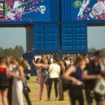 Open'er Park to nie tylko koncerty. Miejski festiwal z stand-upem w tle