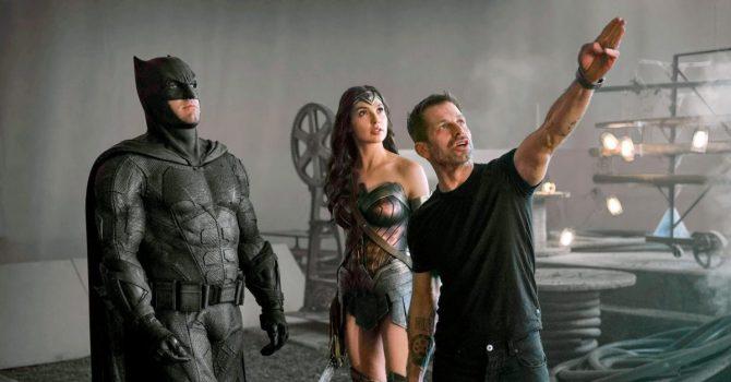 """Zack Snyder szykuje film inspirowany twórczością Akiry Kurosawy i """"Gwiezdnymi Wojnami"""""""