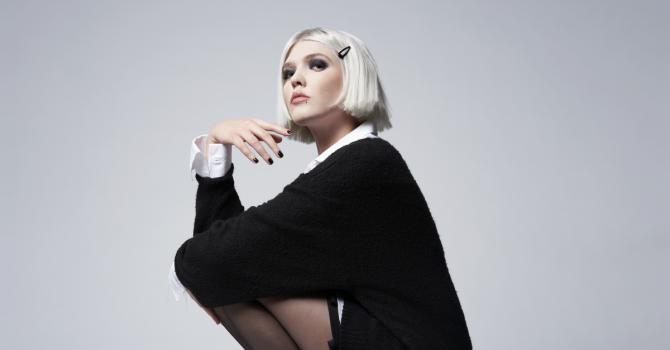 """Daria Zawiałow zapowiada jesienną trasę promującą album """"Wojny i noce"""""""