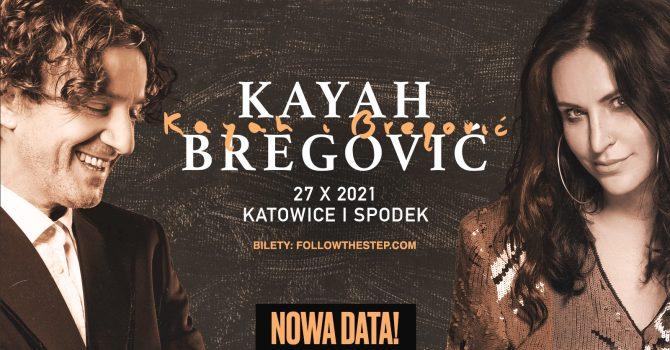 Kayah i Bregović // 27.10.2021 // Katowice