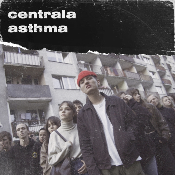 Asthma wywiad