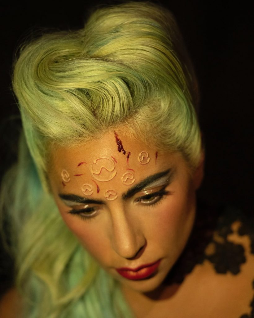 Lady Gaga nowy album Chromatica remix
