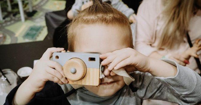 Trends 4 Kids Kraków vol.5 - targi mody, zabawek i akcesoriów