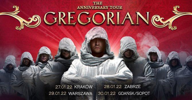 Gregorian / Gdańsk