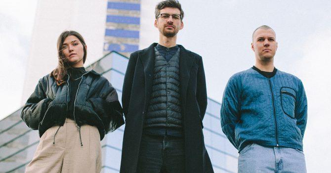 Human Tetris (RU) / Warszawa / Chmury