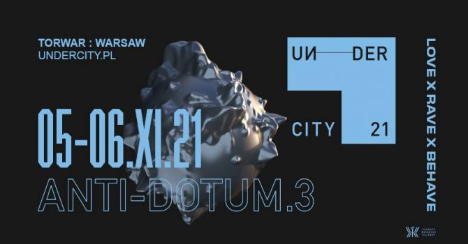 Undercity 2021_WARSAW