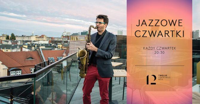 Jazzowe Czwartki