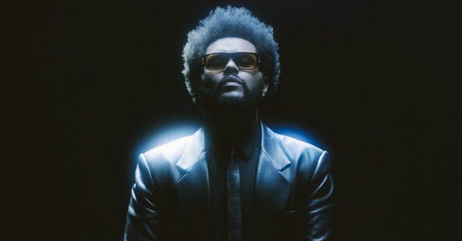 """The Weeknd prezentuje nowy singiel """"Take My Breath"""""""