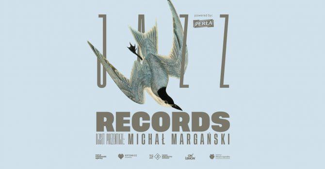 JAZZ RECORDS by Michał Margański