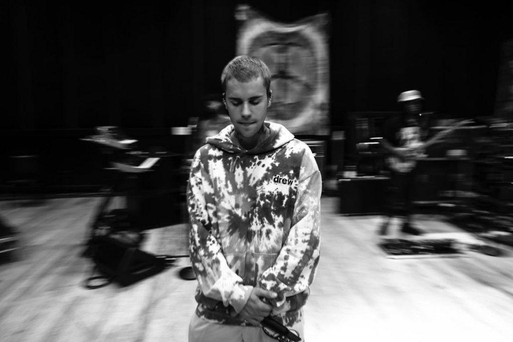 Justin Bieber Spotify najchętniej słuchany artysta