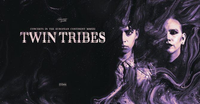 TWIN TRIBES // 06.10.2021 // Pogłos