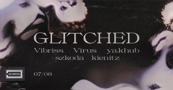 GLITCHED 001