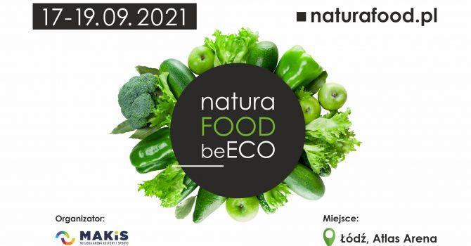natura FOOD & beECO 2021