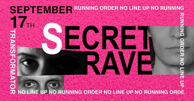 Secret Rave vol. 5
