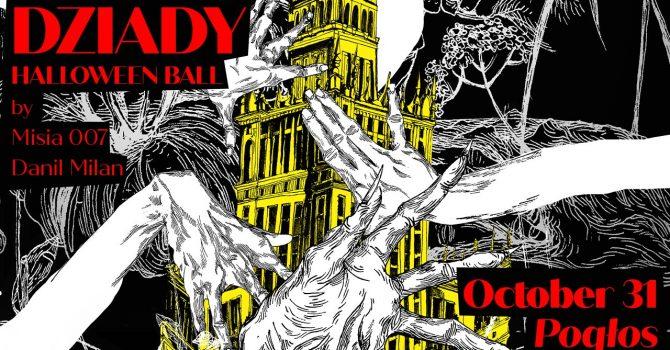 Dziady Halloween Ball