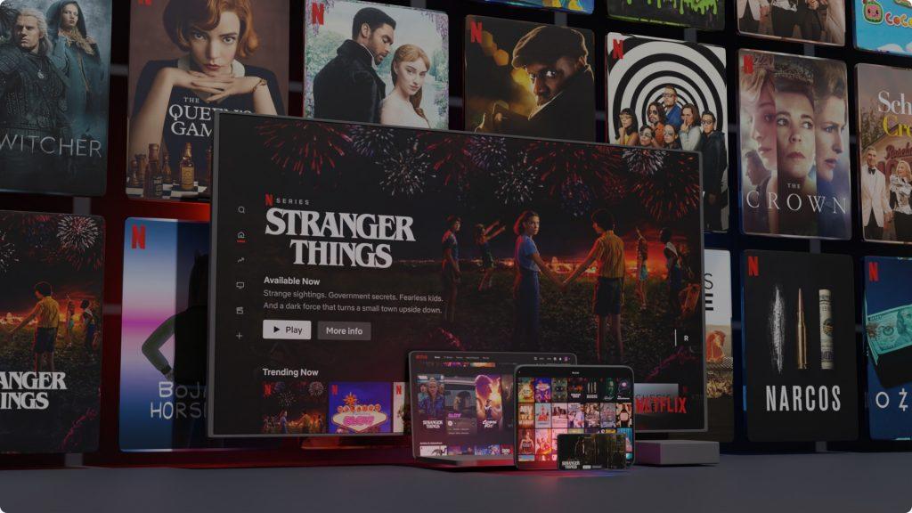 Netflix podwyższa cenę subskrypcji