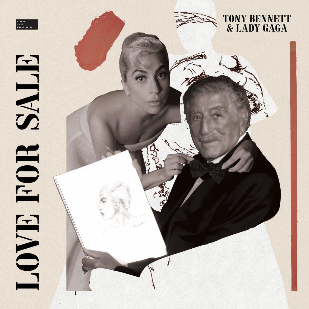 Lady Gaga i Tony Bennett wydają kolejny wspólny album