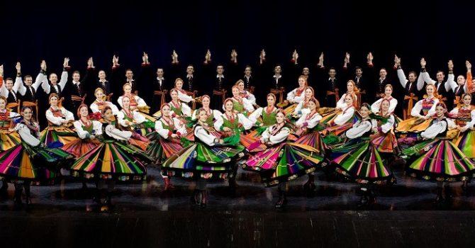 Gala Zespołu Pieśni i Tańca Mazowsze