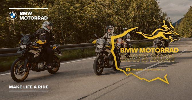 Dni BMW Motorrad
