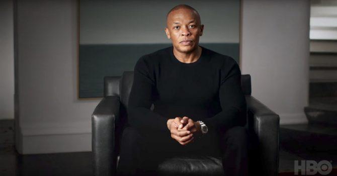 """Dr. Dre i jego """"Detox"""" – czy płyta w końcu się ukaże?"""