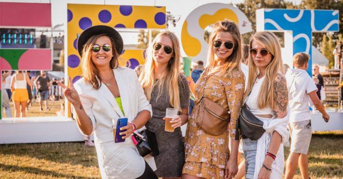 FEST Festival 2021: Main Stage daleko w tyle
