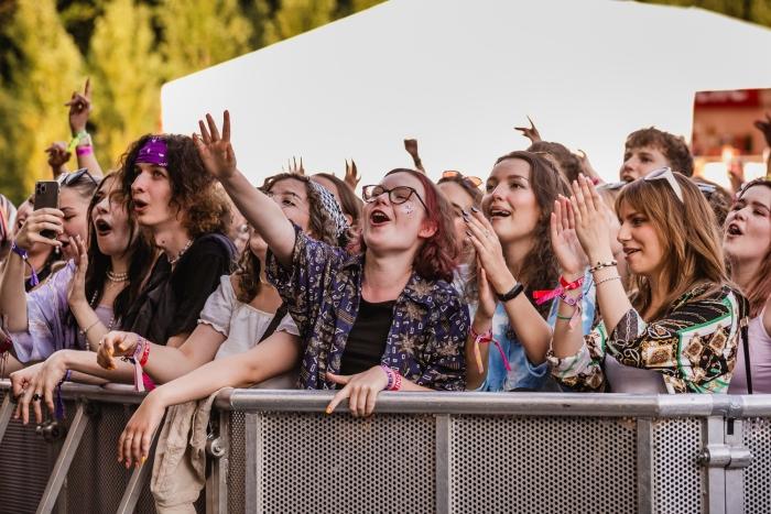 FEST Festival 2021 artyści i influencerzy