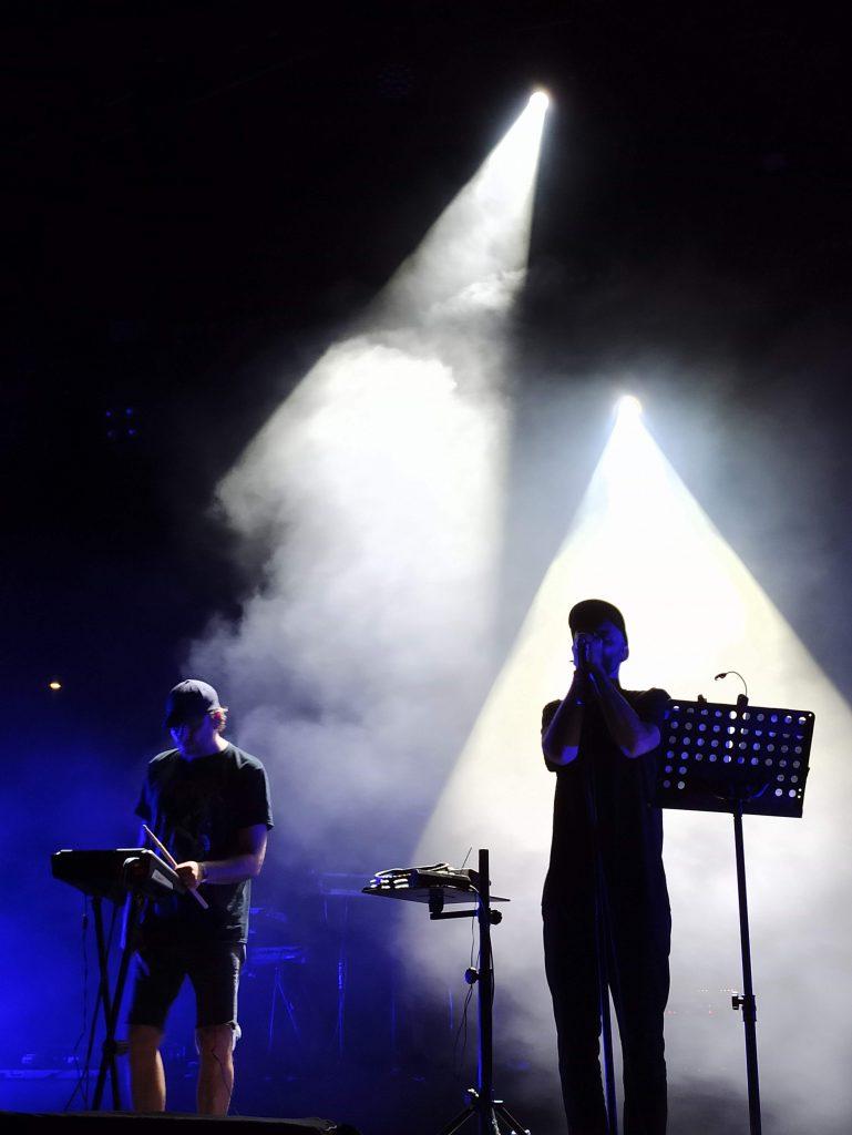 Fisz Emade Tworzywo zaczarowali Wrocław - relacja z koncertu