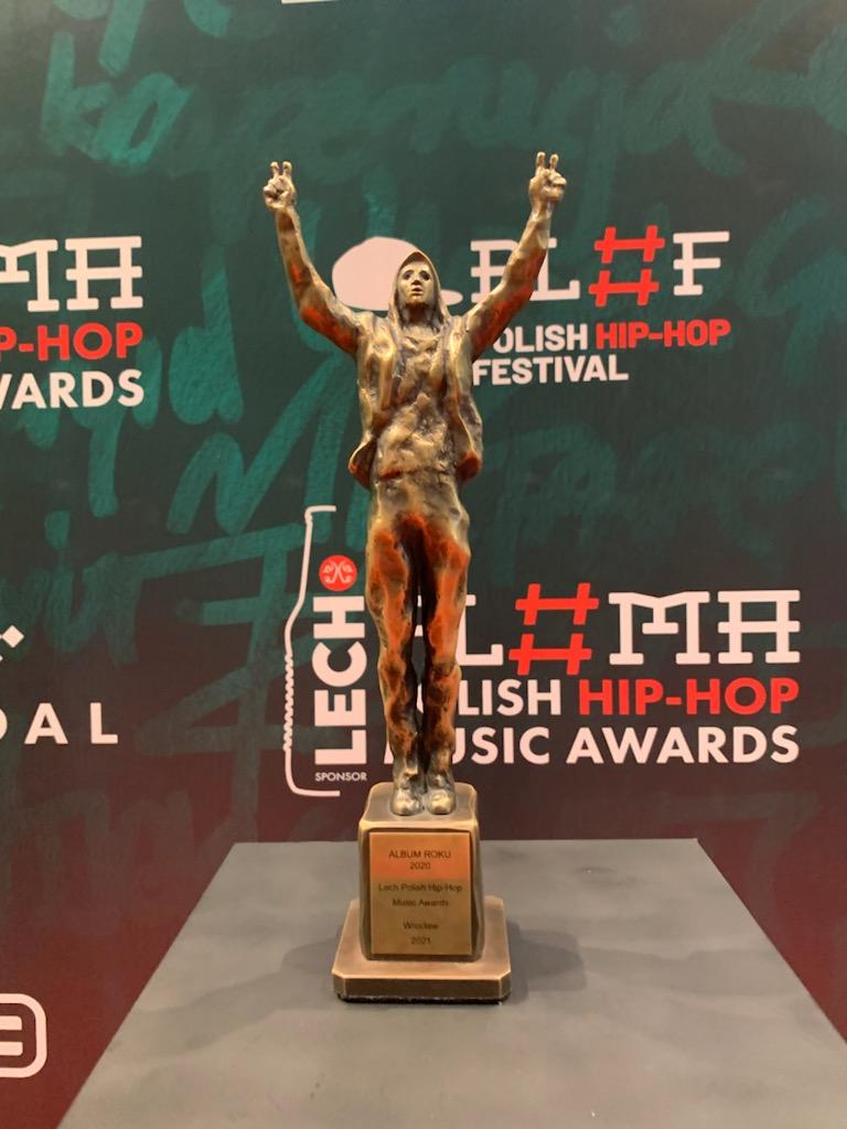 Lech Polish Hip Hop Music Awards