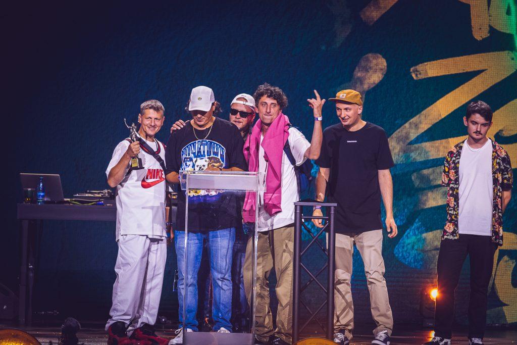 Lech Polish Hip-Hop Music Awards podsumowanie
