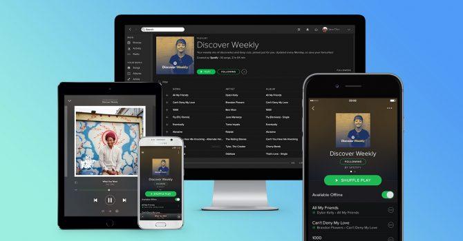 Spotify opublikowało listę najpopularniejszych piosenek lata 2021