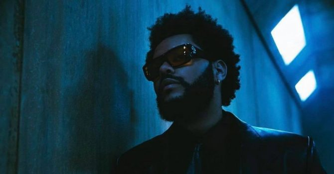 The Weeknd zdradza szczegóły swego nadchodzącego albumu